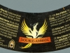 Grimbergen Double-Ambrée ▶ Gallery 2212 ▶ Image 7630 (Neck Label • Кольеретка)