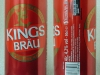 Kings Bräu ▶ Gallery 1399 ▶ Image 4070 (Can • Банка)