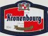 Kronenbourg ▶ Gallery 225 ▶ Image 7612 (Label • Этикетка)