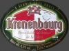 Kronenbourg ▶ Gallery 225 ▶ Image 7623 (Label • Этикетка)