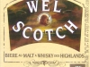 Wel Scotch ▶ Gallery 226 ▶ Image 478 (Label • Этикетка)