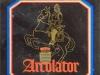 Arcolator ▶ Gallery 1298 ▶ Image 3740 (Label • Этикетка)
