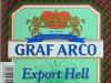 GRAF ARCO Export Hell ▶ Gallery 1297 ▶ Image 3743 (Label • Этикетка)