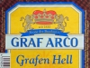 GRAF ARCO Grafen Hell ▶ Gallery 1296 ▶ Image 3746 (Label • Этикетка)
