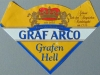 GRAF ARCO Grafen Hell ▶ Gallery 1296 ▶ Image 3747 (Neck Label • Кольеретка)