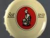 Schlappeseppel Radler ▶ Gallery 337 ▶ Image 951 (Bottle Cap • Пробка)