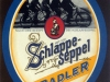 Schlappeseppel Radler ▶ Gallery 337 ▶ Image 789 (Label • Этикетка)
