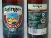 Ayinger Kellerbier ▶ Gallery 2102 ▶ Image 6721 (Glass Bottle • Стеклянная бутылка)