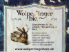 Wolpertinger Das Traditionelle Helle ▶ Gallery 2443 ▶ Image 8142 (Back Label • Контрэтикетка)