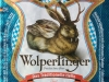 Wolpertinger Das Traditionelle Helle ▶ Gallery 2443 ▶ Image 8143 (Label • Этикетка)