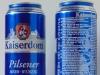 Kaiserdom Pilsener ▶ Gallery 2226 ▶ Image 7340 (Can • Банка)