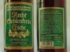 Aecht Schlenkerla Eiche Doppelbock ▶ Gallery 1990 ▶ Image 6334 (Glass Bottle • Стеклянная бутылка)