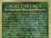 Aecht Schlenkerla Eiche Doppelbock ▶ Gallery 1990 ▶ Image 8606 (Back Label • Контрэтикетка)
