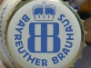 Bayreuther Hell ▶ Gallery 1336 ▶ Image 3858 (Bottle Cap • Пробка)