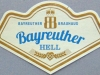 Bayreuther Hell ▶ Gallery 1336 ▶ Image 3940 (Neck Label • Кольеретка)