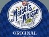 Maisel's Weisse Original Hefe-Weissebier ▶ Gallery 1183 ▶ Image 8728 (Label • Этикетка)