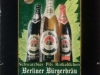 Bernauer Schwarzbier ▶ Gallery 2087 ▶ Image 6676 (Back Label • Контрэтикетка)
