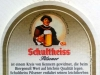 Schultheiss Pilsener ▶ Gallery 2091 ▶ Image 6696 (Back Label • Контрэтикетка)