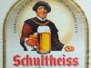 Schultheiss Pilsener ▶ Gallery 2091 ▶ Image 6698 (Label • Этикетка)