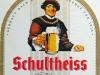 Schultheiss Pilsener ▶ Gallery 2091 ▶ Image 6699 (Label • Этикетка)