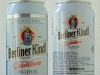 Berliner Kindl Jubiläums Pilsener ▶ Gallery 1849 ▶ Image 5717 (Can • Банка)