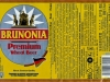 Brunonia Premium Wheat Beer ▶ Gallery 1832 ▶ Image 6646 (Can • Банка)