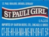 St. Pauli Girl ▶ Gallery 1842 ▶ Image 5686 (Back Label • Контрэтикетка)