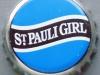 St. Pauli Girl ▶ Gallery 1842 ▶ Image 5699 (Bottle Cap • Пробка)