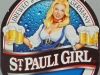 St. Pauli Girl ▶ Gallery 1842 ▶ Image 5688 (Label • Этикетка)