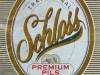 Schloss Premium Pils ▶ Gallery 1396 ▶ Image 4061 (Label • Этикетка)