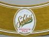 Schloss Premium Pils ▶ Gallery 1396 ▶ Image 4062 (Neck Label • Кольеретка)
