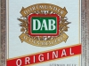 DAB Original ▶ Gallery 1586 ▶ Image 4775 (Label • Этикетка)