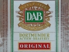 DAB Original ▶ Gallery 1586 ▶ Image 4776 (Label • Этикетка)