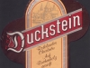 Duckstein ▶ Gallery 16 ▶ Image 805 (Label • Этикетка)