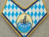 Bavaria Kristall Weizen ▶ Gallery 1598 ▶ Image 4822 (Neck Label • Кольеретка)