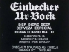 Einbecker Ur-Bock ▶ Gallery 2097 ▶ Image 6707 (Back Label • Контрэтикетка)