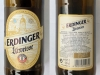 Erdinger Urweisse ▶ Gallery 1815 ▶ Image 5595 (Glass Bottle • Стеклянная бутылка)