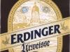Erdinger Urweisse ▶ Gallery 1815 ▶ Image 5646 (Label • Этикетка)