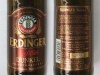 Erdinger Weißbier Dunkel ▶ Gallery 1817 ▶ Image 5599 (Glass Bottle • Стеклянная бутылка)