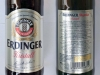Erdinger Weißbier Kristall ▶ Gallery 1818 ▶ Image 5601 (Glass Bottle • Стеклянная бутылка)