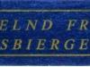 Erdinger Weißbier Kristall ▶ Gallery 1818 ▶ Image 5651 (Neck Label • Кольеретка)