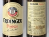 Erdinger Weißbier ▶ Gallery 1814 ▶ Image 5592 (Glass Bottle • Стеклянная бутылка)