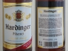 Hardinger Pilsener ▶ Gallery 1347 ▶ Image 3895 (Glass Bottle • Стеклянная бутылка)