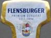 Flensburger Pilsener ▶ Gallery 563 ▶ Image 1558 (Excise Stamp • Акцизная марка)