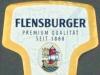 Flensburger Pilsener ▶ Gallery 563 ▶ Image 1559 (Excise Stamp • Акцизная марка)