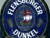 Flensburger Dunkel ▶ Gallery 2797 ▶ Image 9647 (Label • Этикетка)