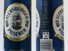 Flensburger Pilsener ▶ Gallery 2644 ▶ Image 8937 (Can • Банка)
