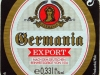 Germania Export ▶ Gallery 2092 ▶ Image 6700 (Label • Этикетка)