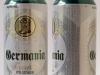 Germania Premium Pilsener ▶ Gallery 2094 ▶ Image 6702 (Can • Банка)