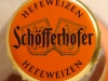 Schöfferhofer Hefeweizen ▶ Gallery 909 ▶ Image 5348 (Bottle Cap • Пробка)